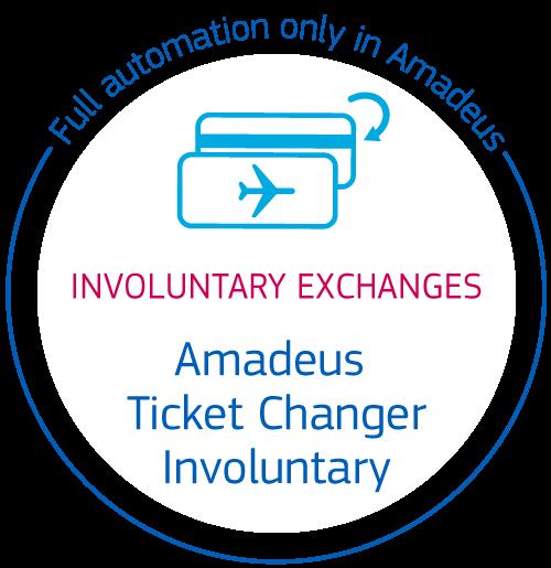 ATC Involuntary symbol