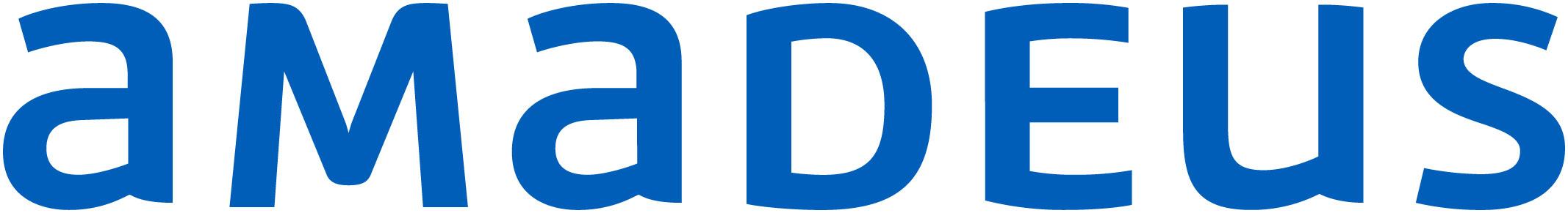 AMADEUS Brand logo site