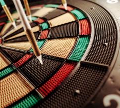 darts- target-precision