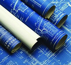 blueprints-design-photo