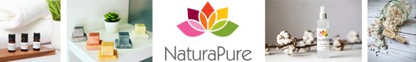 NaturaPure Banner
