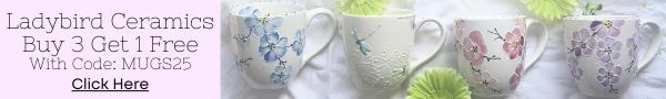 Murai Ceramics Banner Ad