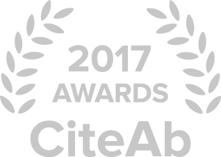 2017 Awards CiteAb