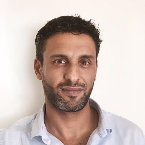 Amir Balaish