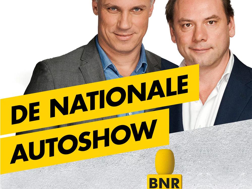 BNR, De Nationale Autoshow