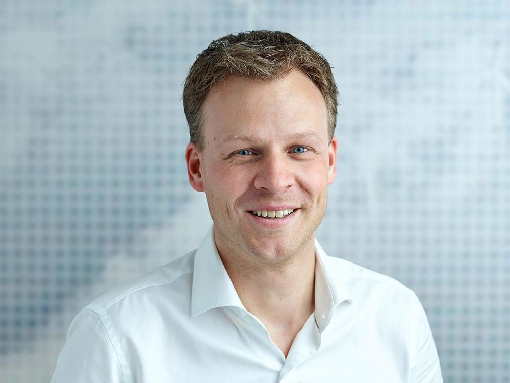 Pieter van Ommeren & Leon Mulderas