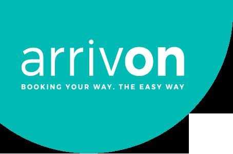 Arrivon Logo