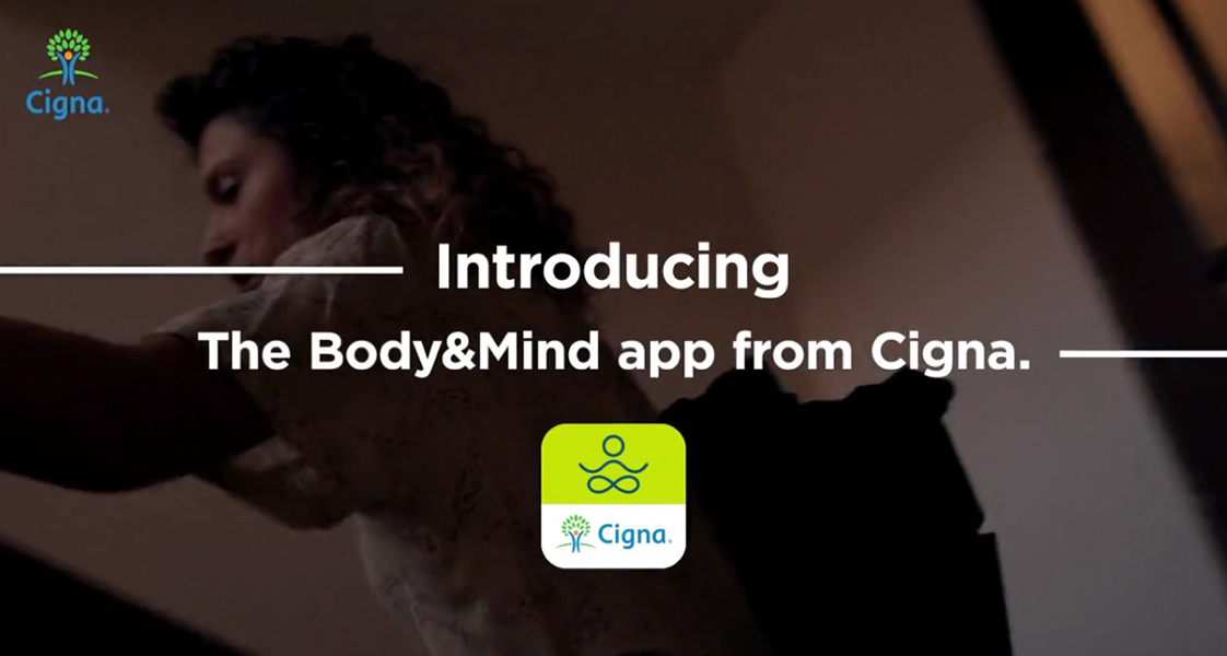 Introducing your partner in resilience and wellness. Body&Mind App.