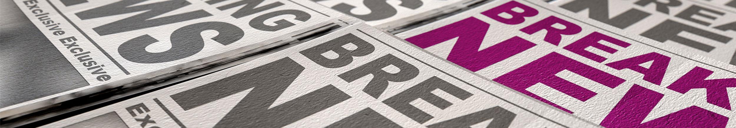Banner Image - Email & Newsletter Preferences