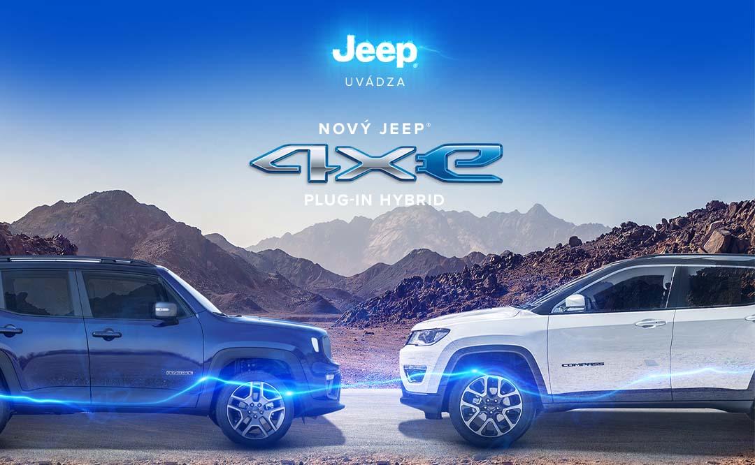 Range Jeep