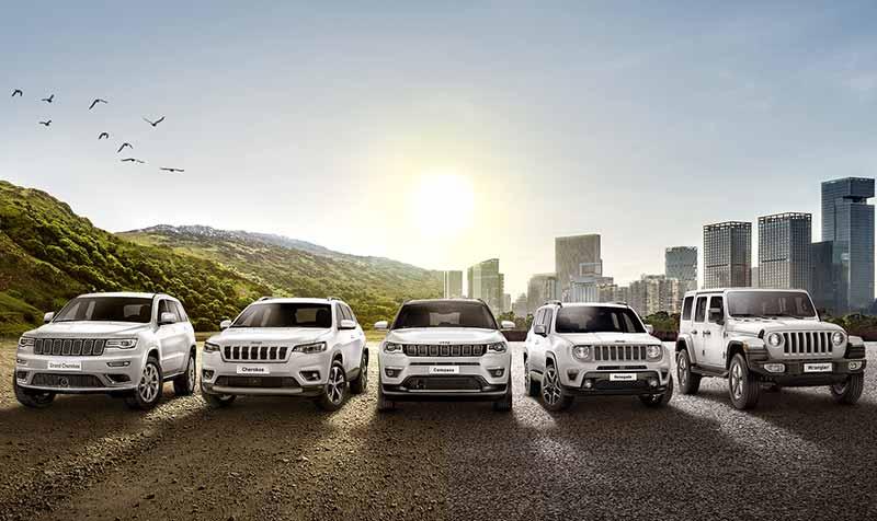 Jeep Gamma