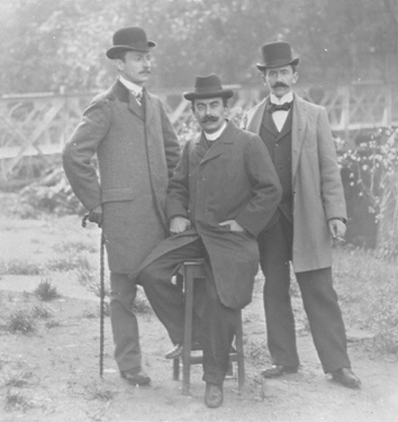 Geneva 1895