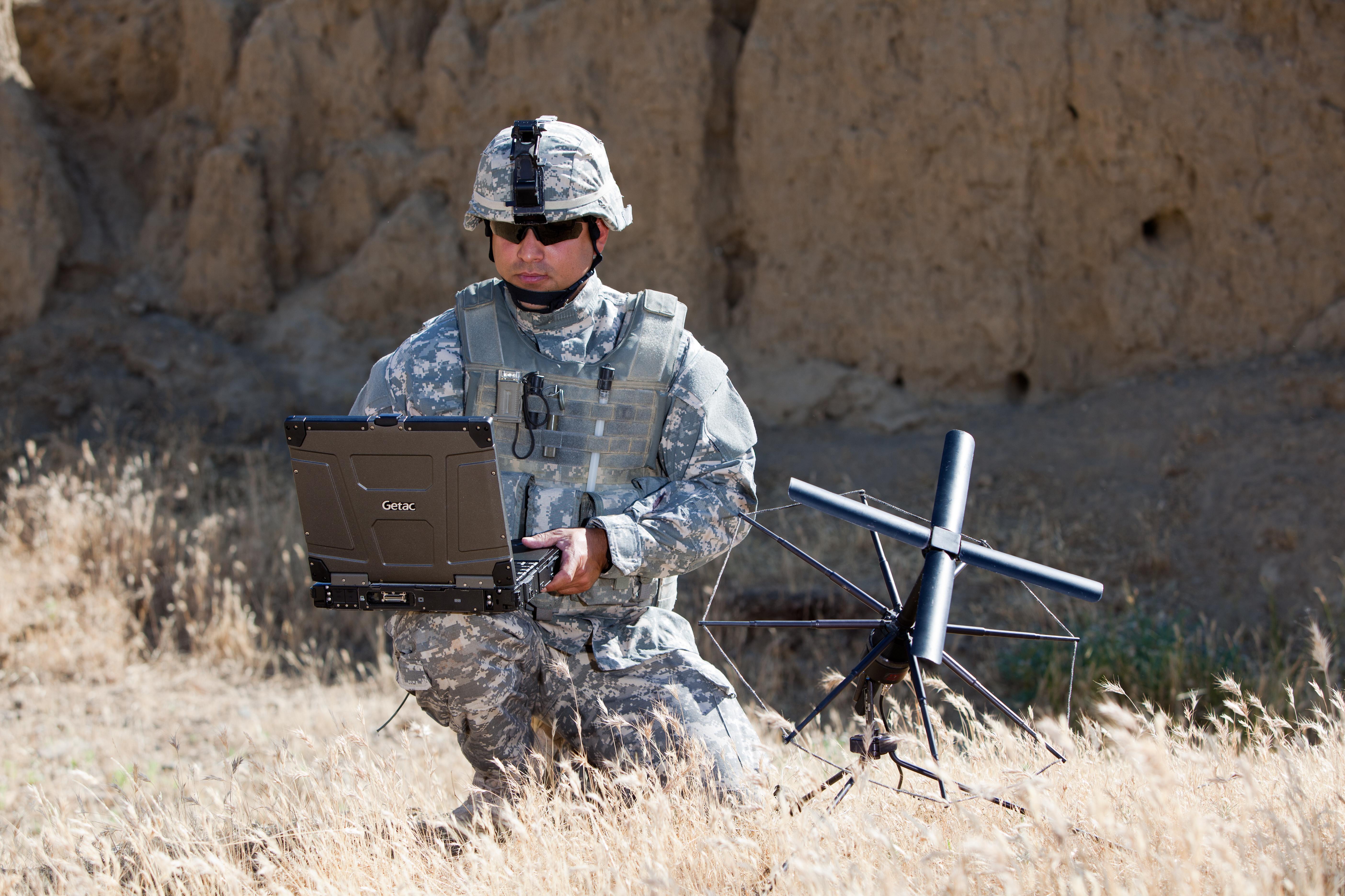 getac b300 defense sector