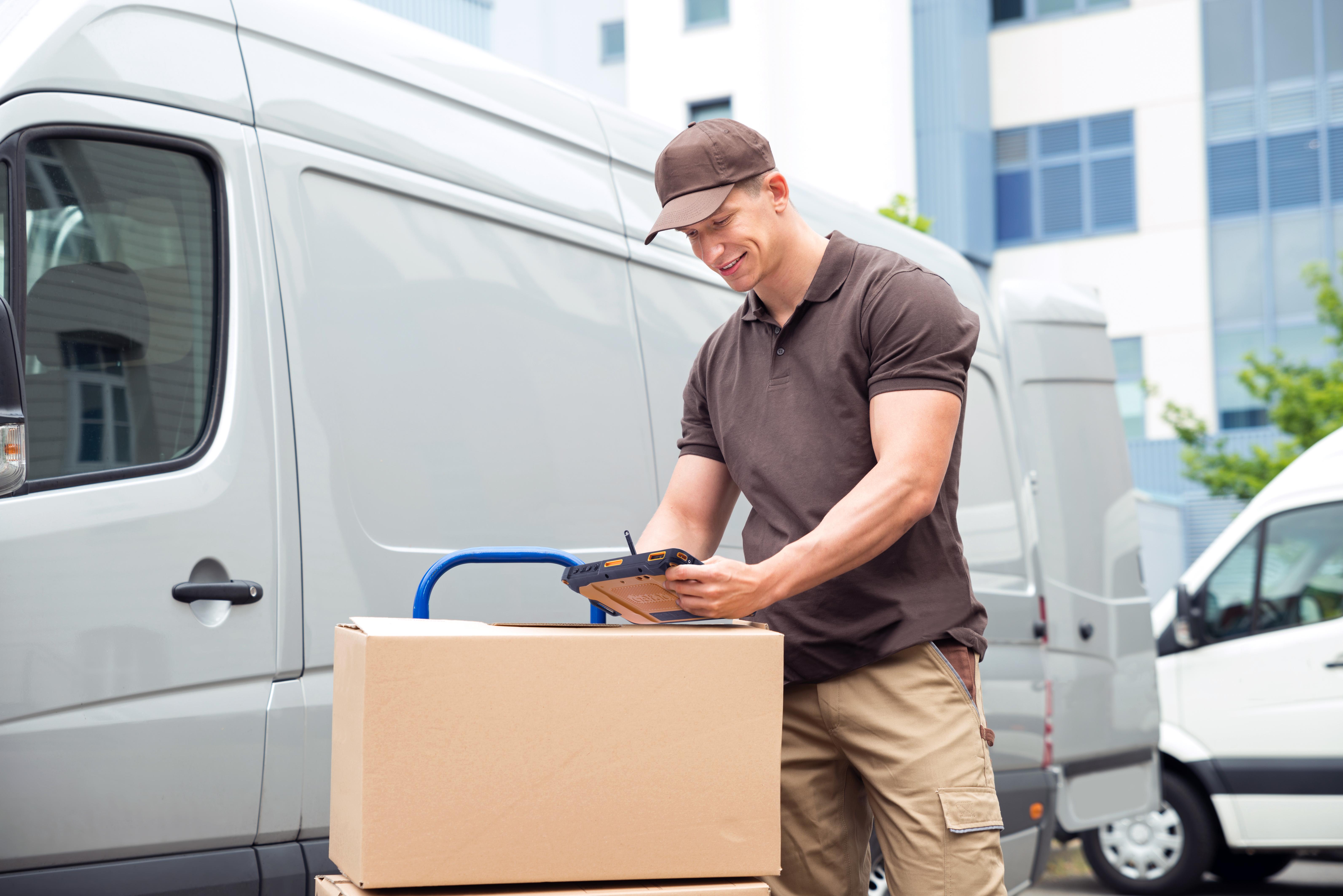 Transportation and Logistics sector