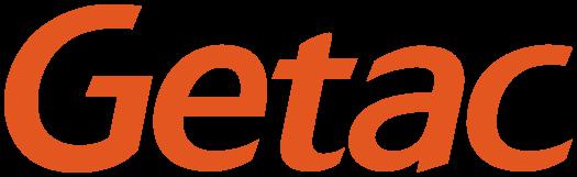 Getac Orange Logo