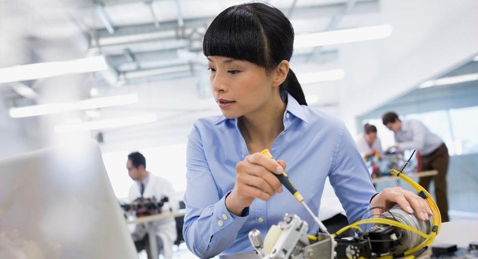 HSBC Innovation Lab Crawl 2020