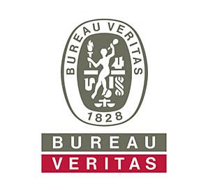 Bureau Veritas Marine & Offshore Logo