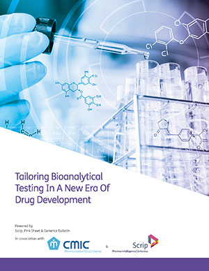 Tailoring Bioanalytical Testing In A New Era Of Drug Development