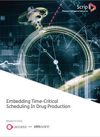 Embedding Time-Critical Scheduling Cover