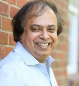 Krishnan Nandabalan