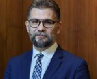 Prof.Maciej Banach