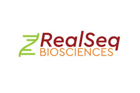 Logo RealSeq Biosciences