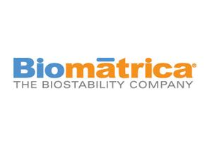 Logo Biomatrica