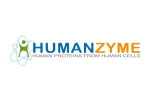 Logo Humanzyme