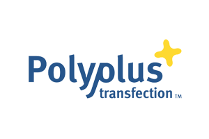 Logo Polyplus transfection