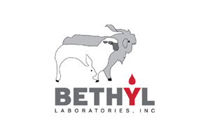 Logo de la gamme bethyl laboratories