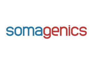 Logo Somagenics