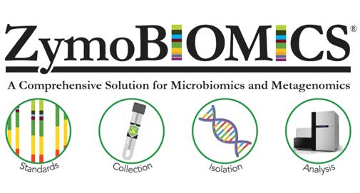 ZymoBIOMICS® - Représentation du microbiome sans biais- Standards : souches microbiennes, ADN