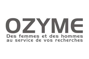 Logo Ozyme