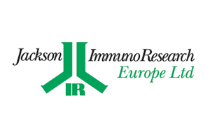 Logo de la gamme d'anticorps Jackson Immuno Research (JIR)