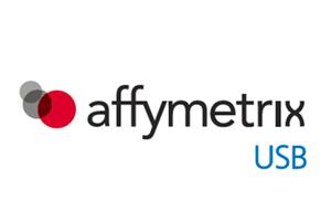 Logo affymetrix