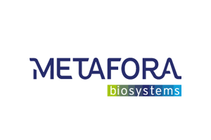 Logo Metafora Biosystems