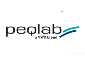 Logo Peqlab VWR
