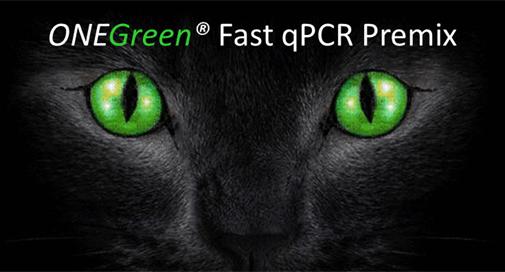 ONEGreen® FASTqPCR Premix