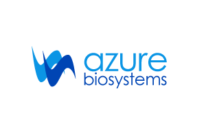 Logo de la gamme Azure biosystems