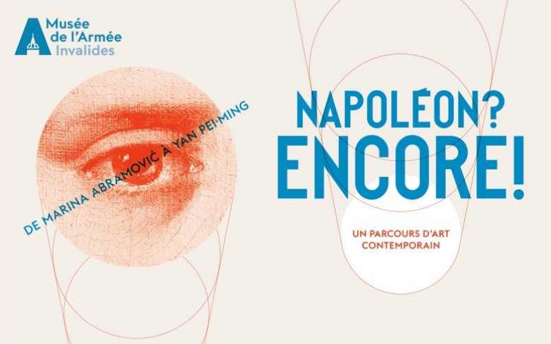 Exposition Napoléon Encore