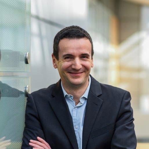 Fabrice Alonso