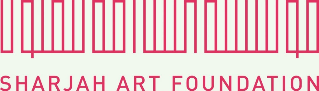 Sharjah Art Foundation Logo