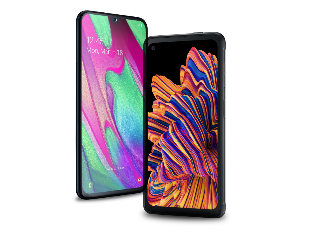 Image new devices