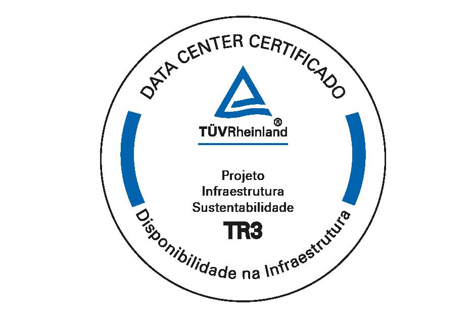 certificação de data center atende ao padrão do sistema Tier