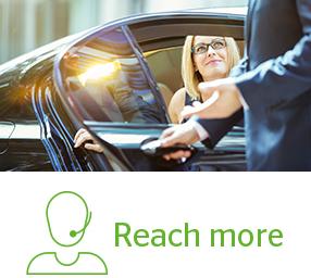 Reach more.