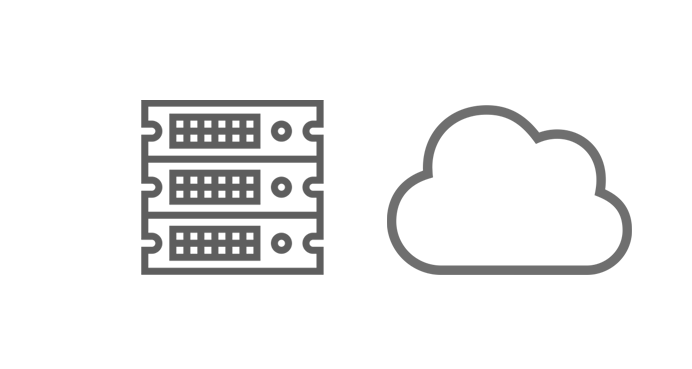 TeamDocs läuft in der sicheren Cloud oder flexibel auf Ihren Servern