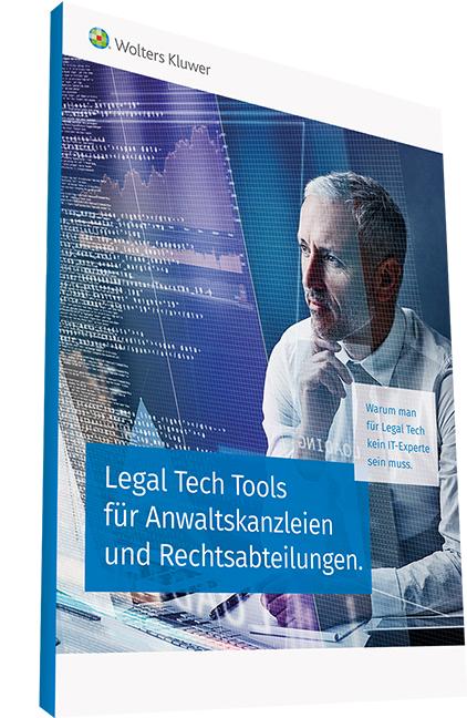 Whitepaper LegalTechTools