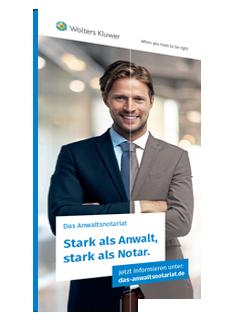 AnNoText Broschüre
