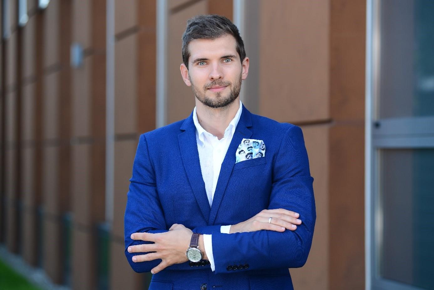 Dawid Suprynowicz